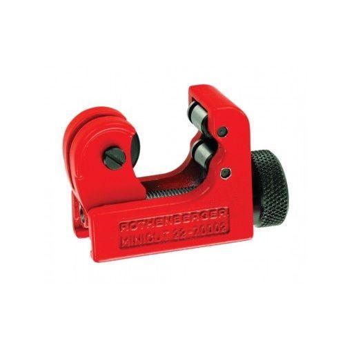Coupe-tube cuivre Minicut 2 - ROTHENBERGER - 70402 pas cher