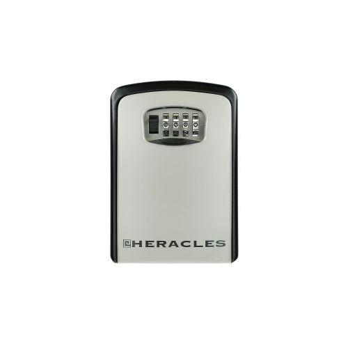 Coffres à clés à code à fixer Héraclès Herabox photo du produit Secondaire 3 L