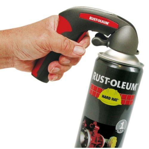 Poignée Comfort Spray Grip - RUST-OLEUM - V241526 pas cher Principale L