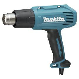 Décapeur thermique Makita HG5030K 1600 W + coffret pas cher
