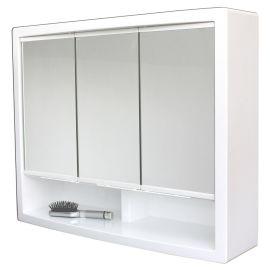 Armoire de toilette modèle Le Discret 51cm x 62 cm (HxL) PRADEL pas cher