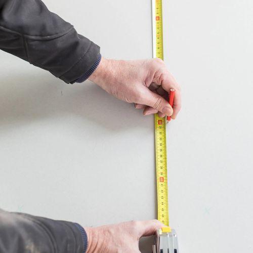 Mètre ruban Powerlock 5 m x 19 mm - STANLEY - 1-33-194 pas cher Secondaire 3 L