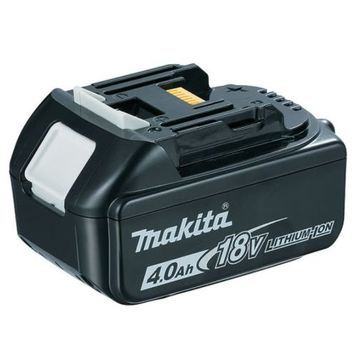 Boulonneuse à chocs 18V (2x4AH) en coffret MAKPAC - MAKITA - DTW251RMJ pas cher Secondaire 3 L