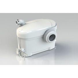 Broyeur adaptable Watermatic W15SP ultra silencieux photo du produit