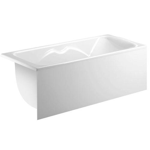 Tablier de baignoire 170x57 - AQUARINE - 200396 pas cher Principale L