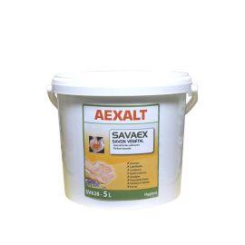 Savon poudre végétale Aexalt Savaex pas cher