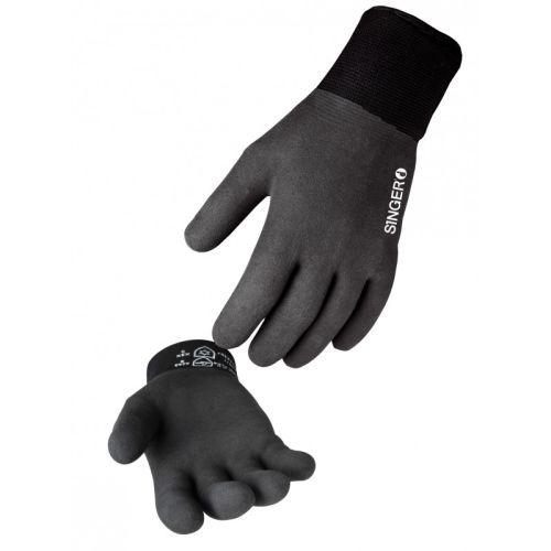 Gant froid SNOWFLEX tout enduit photo du produit