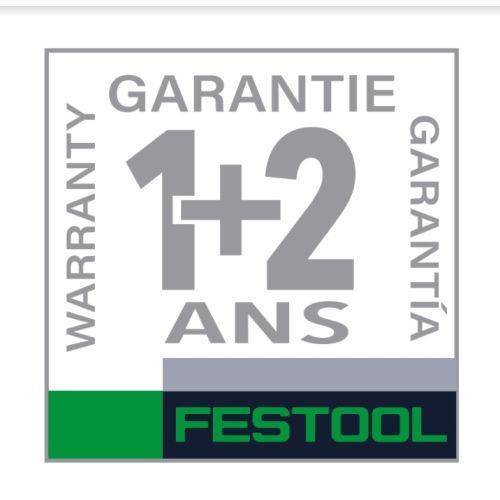 Aspirateur Festool CleanTec CTM 36 E AC-Planex 1200 W photo du produit Secondaire 9 L