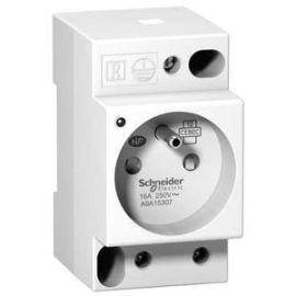 PC 2P+T modulaire SCHNEIDER photo du produit