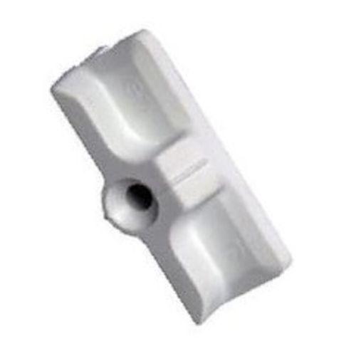 Gâche galet PVC serie E-18940-00-0-7 photo du produit