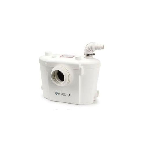 Sanibroyeur compact et modulaire Actana MultiCollecto photo du produit