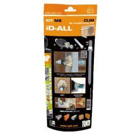 Kit de scellement Spit Id-All climatisation pas cher