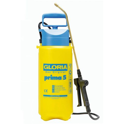 Pulvérisateur plastique Vinmer Prima photo du produit Secondaire 4 L