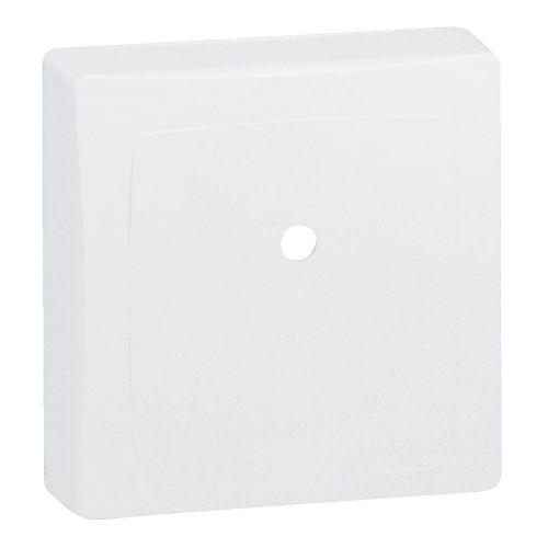 Boîte de dérivation appareillage saillie complet (blanche) - LEGRAND - 086057 pas cher Principale L