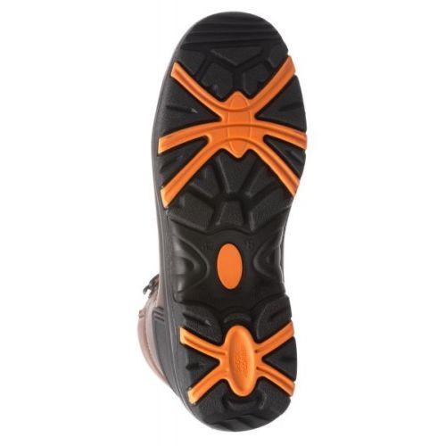 Chaussures de sécurité hautes Coverguard Topaz S3 SRC HRO photo du produit Secondaire 4 L