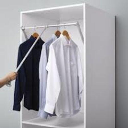Elévateur de garde-robes à visser photo du produit