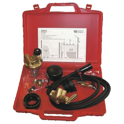 Kit Colimazout Watts pour cuve fuel plastique CMCP4 photo du produit