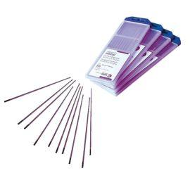Electrode tungstène Abicor Binzel LANTHANE 1,5 % pas cher