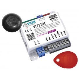 Micro Centrale VIGIK® URMET VIT25M pas cher Principale M