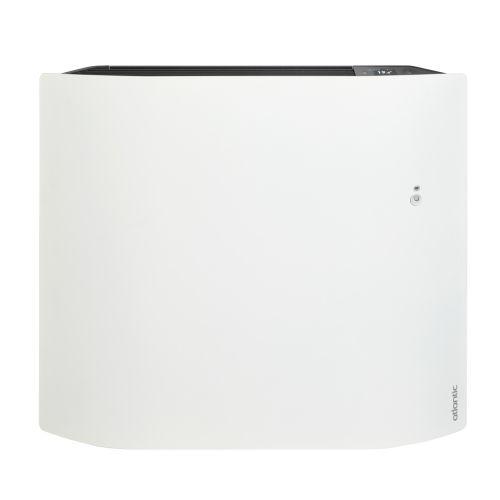 Radiateurs Divali ATLANTIC Horizontal Blanc photo du produit