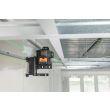 Laser multi plans GEO6X SP GREEN kit vert en coffret standard - GEO FENNEL - 534500 pas cher Secondaire 1 S