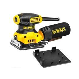 Ponceuse vibrante Dewalt DWE6411 230 W pas cher Principale M