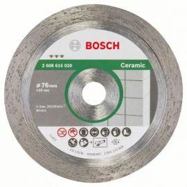Disque à tronçonner diamanté Bosch Best for Ceramic pas cher Principale M