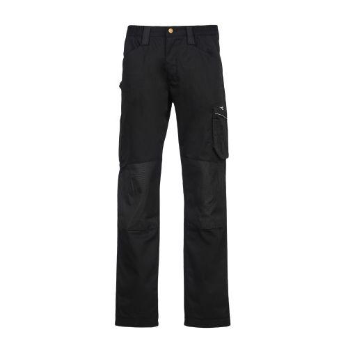 Pantalon de travail avec genouillères Diadora Rock photo du produit