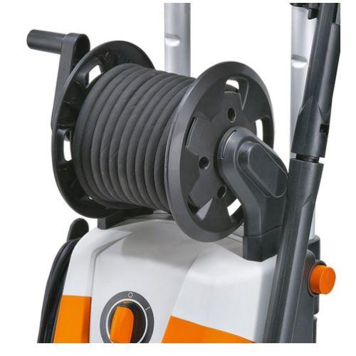 Nettoyeur haute pression RE 143 Plus - STIHL - 4768-012-4501 pas cher Secondaire 3 L