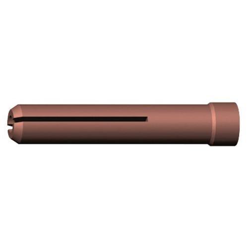 Pince porte électrode 2,4 mm pour torches TIG SRL 9 / 20 - THERMACUT - PP025201 pas cher Principale L