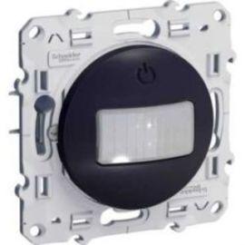 Détecteur fonctions économie d'énergie anthracite photo du produit Principale M