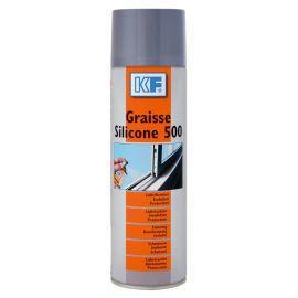 Graisse silicone KF 500 photo du produit