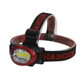 Lampe frontale 100 lumens Eclair 2 - HANGER - 170105 pas cher