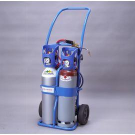 Poste Air Liquide MINITOP OXYFLAM photo du produit Principale M