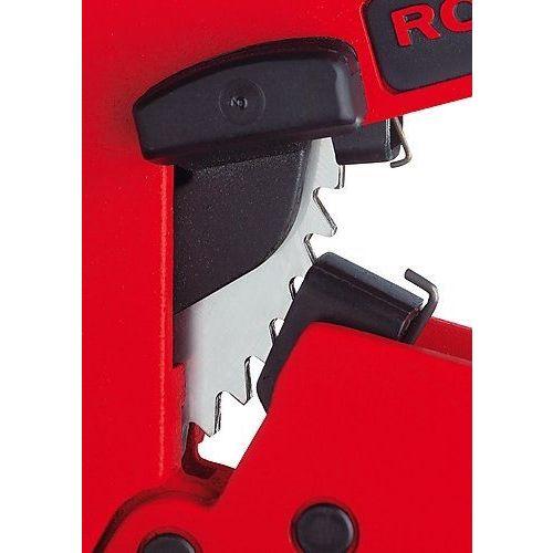 Coupe-tube en plastique Rothenberger Rocut photo du produit Secondaire 2 L