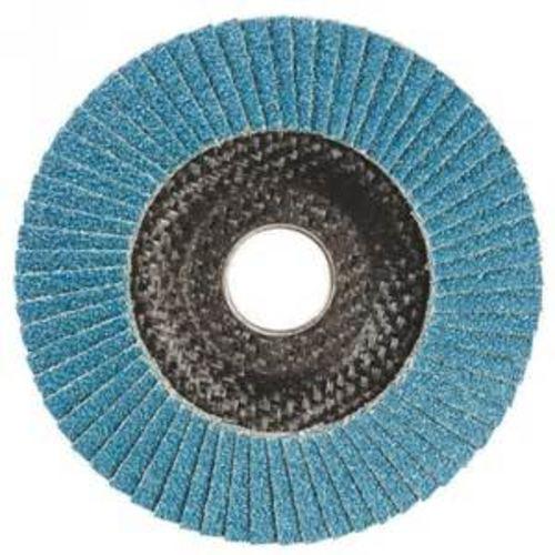 Disque à lamelles Zirconium 125 mm G80 - HERMES - 6042427 pas cher Principale L