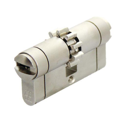 Cylindre européen à roue dentée X8 photo du produit