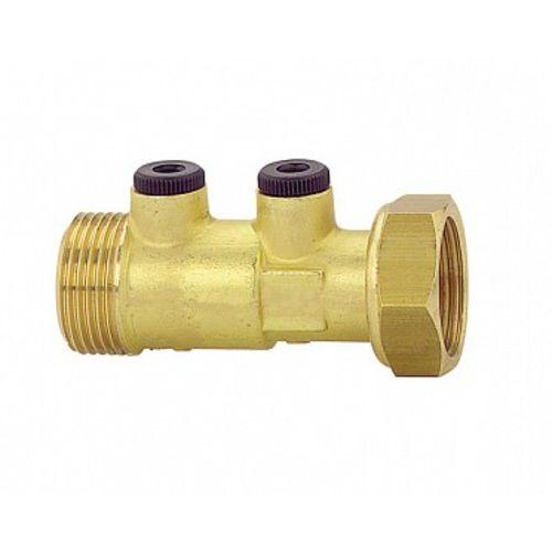 Clapet anti-pollution Mâle Femelle 3/4 - WATTS - 24110 pas cher Principale L