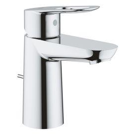 Mitigeur de lavabo monocommande Bauloop taille S - GROHE - 23335000 pas cher