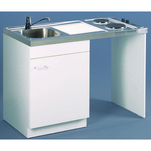 Meuble sous évier lave-vaisselle Aquarine photo du produit Secondaire 1 L