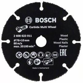 Disque à tronçonner Bosch CARBIDE Multi Wheel pas cher Principale M