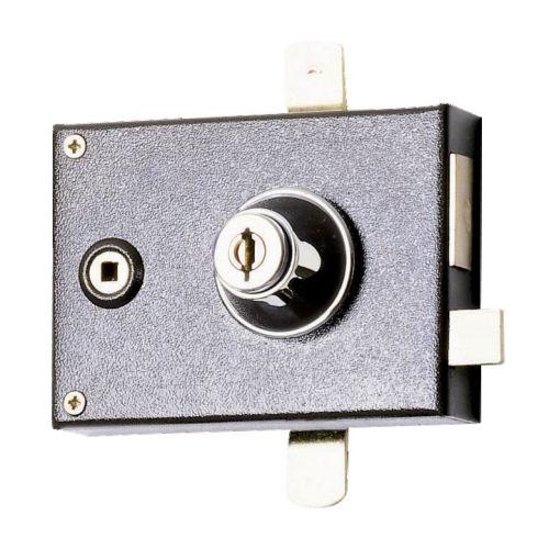 Mécanisme KLEOPS gauche horizontal tirage coloris blanc - VAK - 0311S0008 pas cher Secondaire 1 L