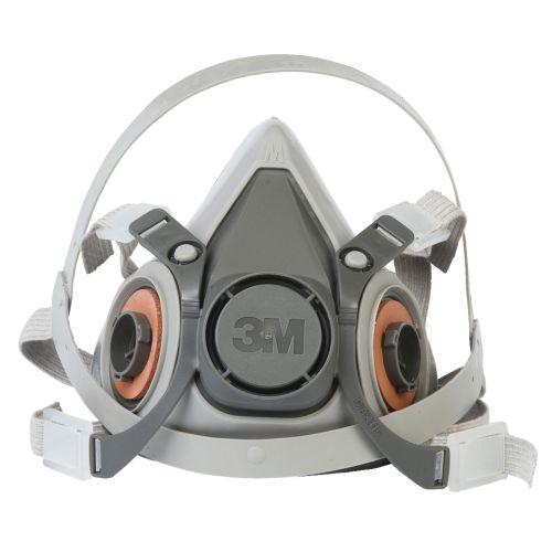 Demi-masque réutilisable 3M Série 6000 photo du produit