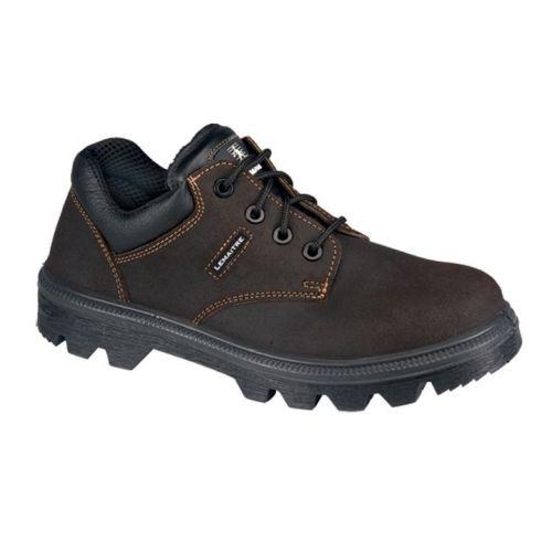 Chaussures de sécurité basses Lemaitre Drive S3 SRC CI photo du produit