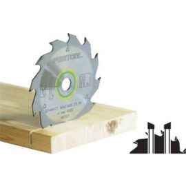 Lame de scie circulaire Festool Wood Standard HW 210x2,6x30 W18 pas cher Principale M