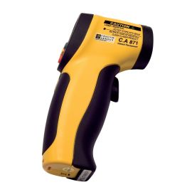 Thermomètre infrarouge Chauvin Arnoux CA871 photo du produit Principale M