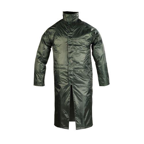 Manteau de pluie PVC photo du produit