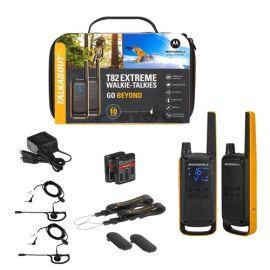 Pack Talkie Walkie Motorola TLKR-T80EXT pas cher Principale M