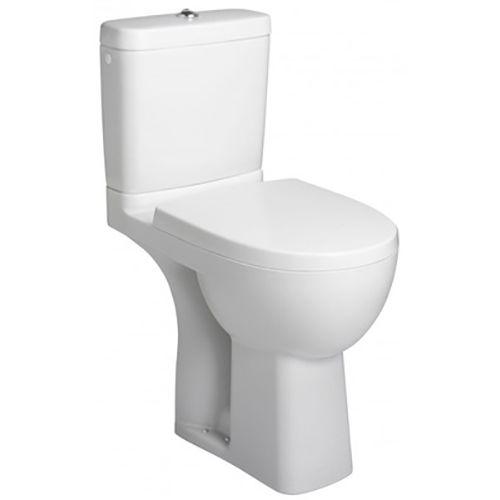 Pack WC surélevé PMR sortie horizontale Jacob Delafon Odéon Up photo du produit