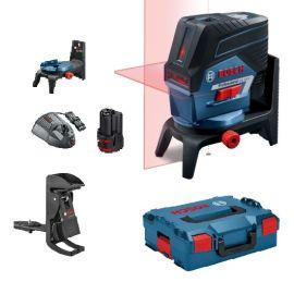 Laser points et lignes Bosch GCL 2-50 C Professional pas cher